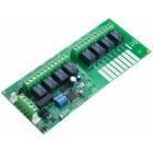 C-Tec Addressable ZFP 4 Relay PCB (Full Size)