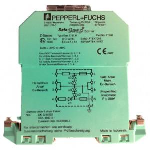 black white green wiring for 120v plug peter green wiring diagram pepperl fuchs z787 zener barrier #4