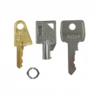 Ziton ZP3-KEY Replacement Key Pack for ZP3 Panel