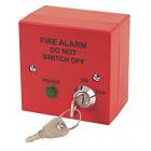 Zeta 400-210R Fire Alarm Safety Isolator Switch