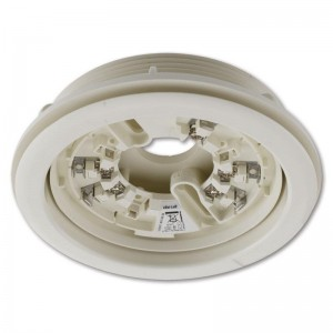 Ziton ZP7-RB1 Addressable Detector Base - Recessed