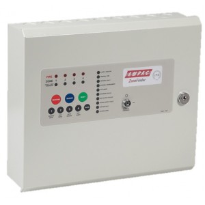 Ampac ZoneFinder 2 Zone Conventional Control Panel - 2183-0201