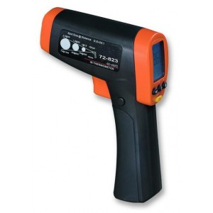 Handheld IR Single Laser Thermometer 72-823 (-32 Celsius to 650 Celsius)