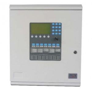 Tyco Minerva MZX-250 1 Loop 32 Zone Panel