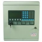 Tyco Minerva MZX-125 1 Loop 16 Zone Panel