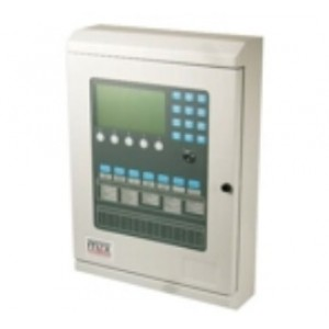 Tyco Minerva MZX16R Repeater Panel