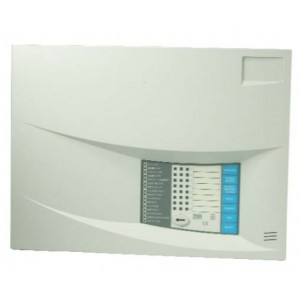 Tyco MZX-C 4 Zone Fire Panel (2 Wire)