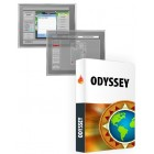 Global Fire ODYSSEY Graphical Supervision Software