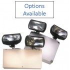 Advanced Lux Intelligent Twin-Lite Non-Maintained Addressable Emergency Floodlighting Unit